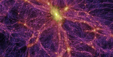 Evolution And Large Scale Structure Of The Universe Dtu