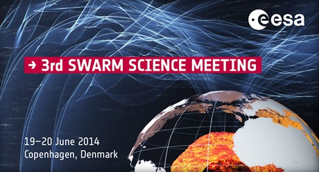 3rd Swarm science meeting.