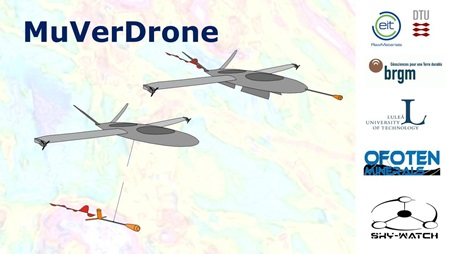 MuVerDrone