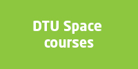 DTU Space Courses